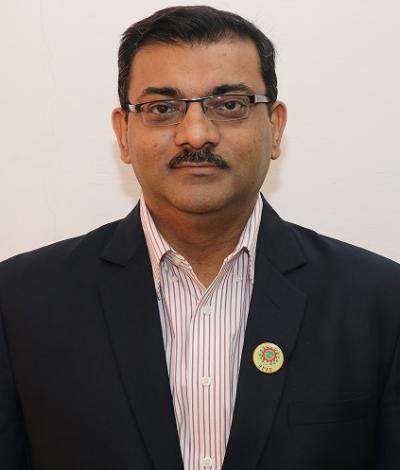 Santosh Vinod Chapaneri