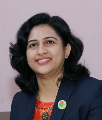Dr. Vaishali P. Jadhav