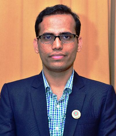 Sandip Gautam Dhende