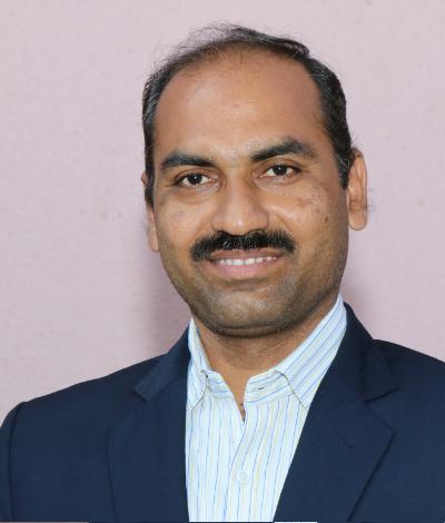 Dr. Ravindra Chaudhari