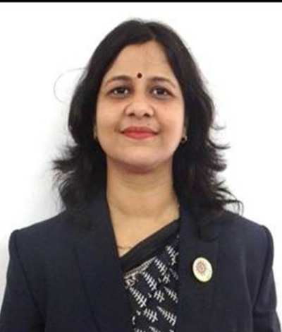 Nitika Rai