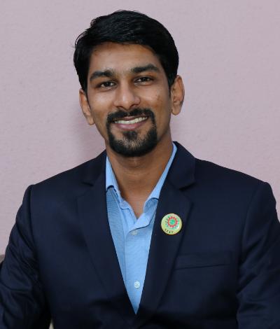 Swapnil Prakash Chilap