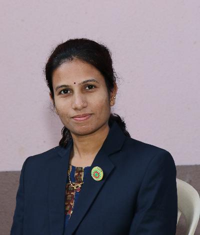 Savita Niranjan Kulkarni