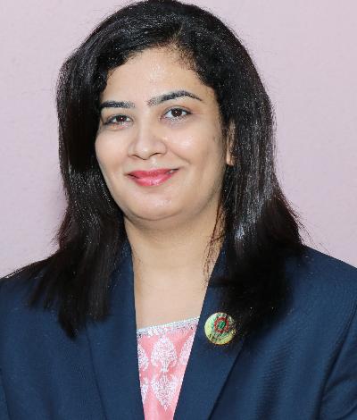 Monika Sarang Cheema