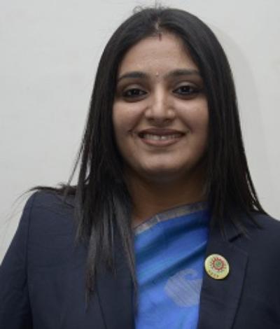Anjali Ashish Chaudhari