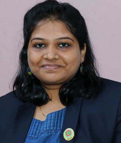 Monika Sanjay Pal