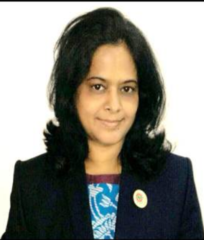 Prof. (dr.) Joanne Gomes